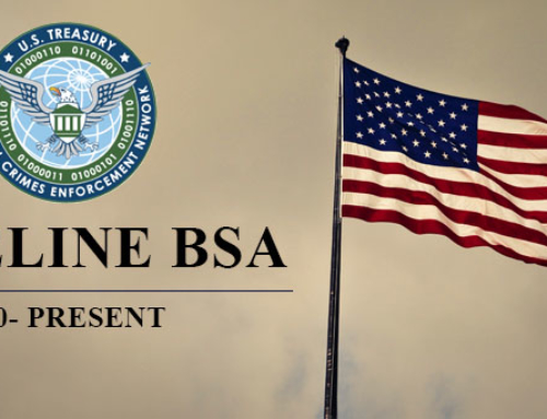 Línea de Tiempo del BSA