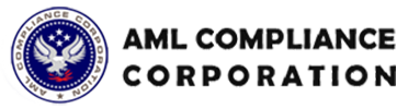 AML COMPLIANCE CORPORATION Logo